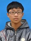 宋伟豪(八年级)