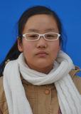张雨婷(七年级)